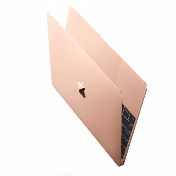 MacBook 12 Retina i7-7Y75/16GB/256GB/HD Graphics 615/macOS Sierra/Gold