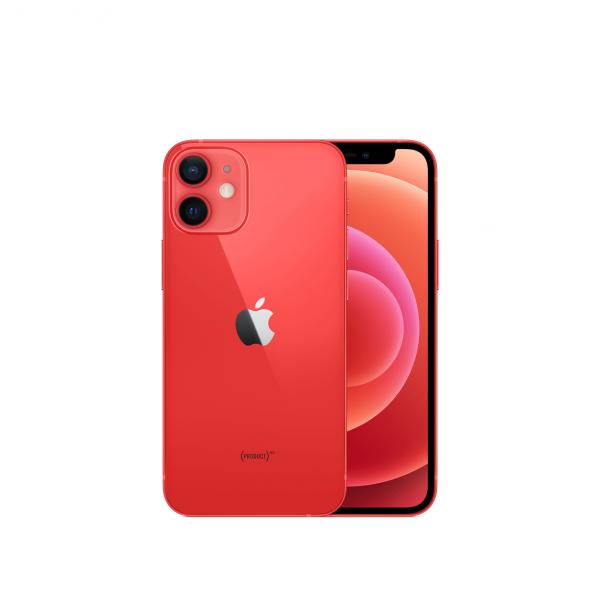 Apple iPhone 12 mini 256GB (PRODUCT)RED (czerwony)