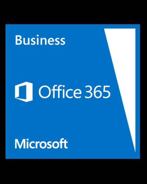 Microsoft Office 365 Business J29-00003