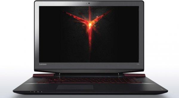 Lenovo Y700-15 i7-6700HQ/8GB/240+1TB GTX960M-4GB FHD