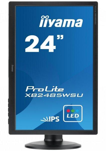 Monitor IIYAMA 24 XB2485WSU IPS PIVOT Głośniki PROMO