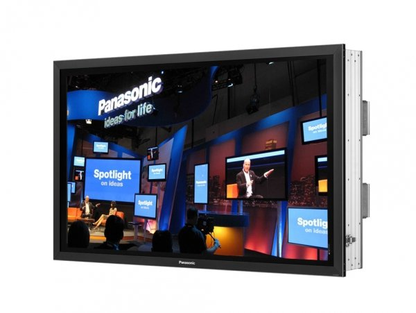 Monitor Panasonic TH-47LFX60W 47 IPS D-LED 24/7 IP55  2000 cd/m2  Outdoor