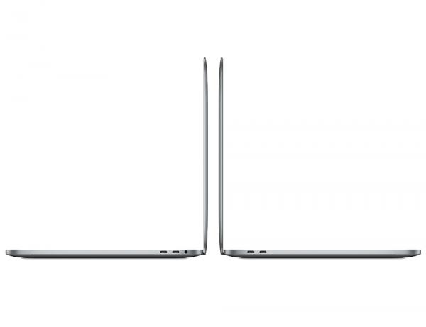 MacBook Pro 15 Retina TouchBar i7-7920HQ/16GB/256GB SSD/Radeon Pro 555 2GB/macOS Sierra/Space Gray