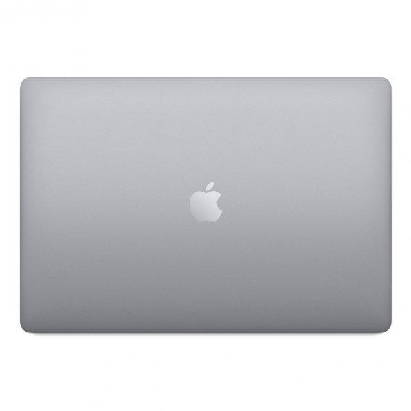 MacBook Pro 16 Retina Touch Bar i9-9980HK / 64GB / 4TB SSD / Radeon Pro 5500M 8GB / macOS / Space gray (gwiezdna szarość)
