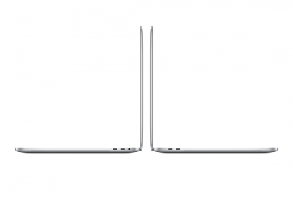 MacBook Pro 15 Retina TrueTone TouchBar i7-8750H/32GB/2TB SSD/Radeon Pro 555X 4GB/macOS High Sierra/Silver