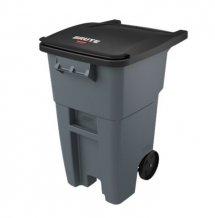 Pojemnik na odpady BRUTE® Rollout 189,3L Gray