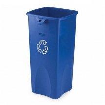 Pojemnik do segregacji Untouchable® 87L blue