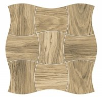 Tubądzin Royal Place Wood Mozaika 29,3x29,3