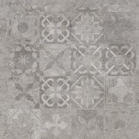 Cerrad Softcement Silver Patchwork 59,7x59,7