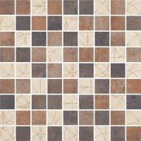 Steel Mozaika Mix 29,7x29,7
