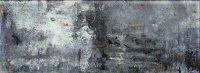 Tubądzin Grunge Blue B Dekor 32,8x89,8