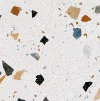 Delconca Arlecchino White 80x80