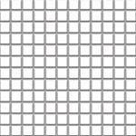 Altea Bianco Mozaika 30x30 kostka 2,3x2,3
