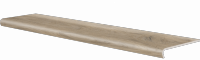 Cerrad Acero Sabbia Stopnica V-shape 32x120,2