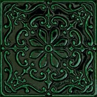 Tinta Green Dekor ( 7 wzorów ) 14,8x14,8
