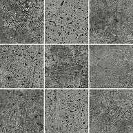 Opoczno Newstone Graphite Mosaic Mat Bs 29,8x29,8
