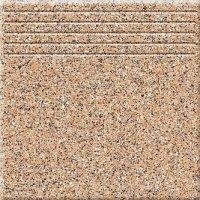 Tubądzin Tartan 10 Stopnica 33,3x33,3