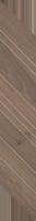 Wildland Dark Chevron Lewy 14,8x88,8