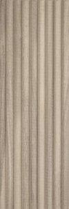 Paradyż Daikiri Brown Struktura Wood Pasy 25x75
