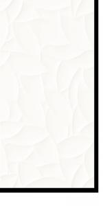 Paradyż Esten Bianco Struktura A 29,5x59,5