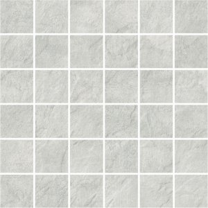 Opoczno Pietra Light Grey Mosaic 29,7x29,7