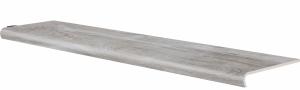 Cerrad Mattina Bianco V-shape Stopnica 32x120,2