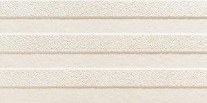 Tubądzin Blinds White STR 2 Dekor 29,8x59,8