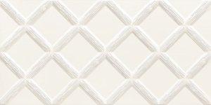 Domino Burano White Dekor 30,8x60,8