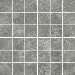 Cerrad Apenino Antracyt Mozaika Lappato 29,7x29,7