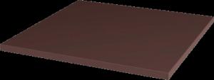 Paradyż Natural Brown Klinkier 30x30