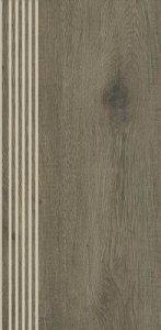 Paradyż Tammi Brown Stopnica 29,4x59,9