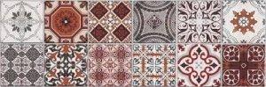 Ceramika Końskie Milano Patchwork Inserto 25x75