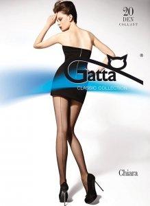 Rajstopy CHIARA 20 den Gatta
