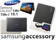 Samsung Galaxy Tab Tab2 10.1 Book Cover P5100 P7500