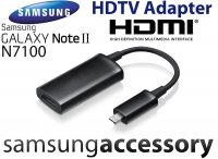 Kabel HDTV Adapter HDMI SAMSUNG GALAXY Note 2 N7100