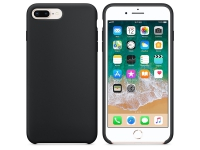 Etui Silikonowe Silicone Case do iPhone 7 8 Plus