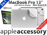 Folia Ochronna Naklejka Mac Guard MacBook Pro Retina 13