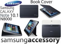 Samsung Galaxy Note 10.1 N8000 Book Cover ETUI