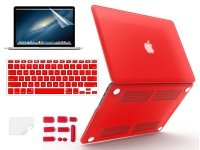 6w1 MacBook Pro 15'' OBUDOWA HARD CASE ETUI MAT