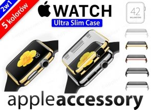 ETUI Ultra Slim Case do APPLE Watch 42