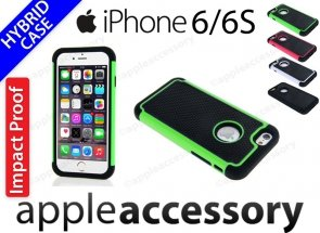 OBUDOWA PANCERNA iPhone 6 6S DEFENDER