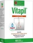VITAPIL z biotyną x 60 tabletek