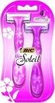 Bic Maszynka do golenia Miss Soleil Blister 4