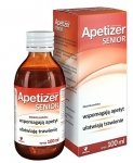 APETIZER SENIOR syrop 100ml