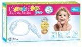 KATAREK PLUS Aspirator do nosa dla niemowląt i dzieci