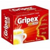 GRIPEX HotActive x 12 saszetek