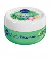 NIVEA*SOFT MIX ME I am the Chilled Oasis One&