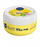 NIVEA*SOFT MIX ME I am the Happy Exotic One&