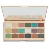 I*HEART MAKEUP Chocolate Palette Macaroons
