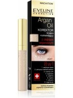 Eve korektor Argan Oil 8w1 light 17ml